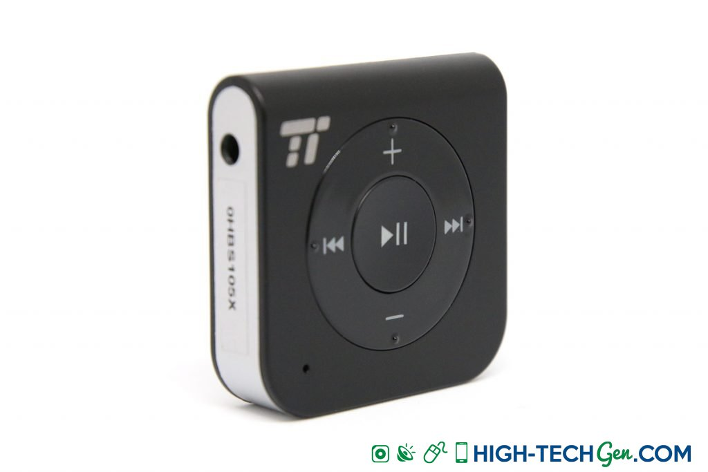 Test récepteur Bluetooth TaoTronics TT-BR06