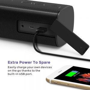 Test enceinte Bluetooth Vava Voom20