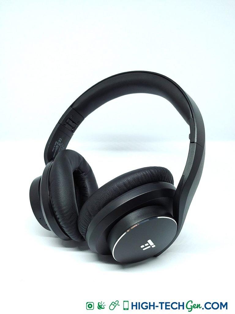 Test du casque TaoTronics TT-BH21