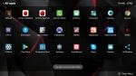 Test box Android Bqeel MVR9 et clavier sans fil Rii Mini i8