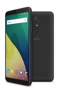 Test du Wiko View XL