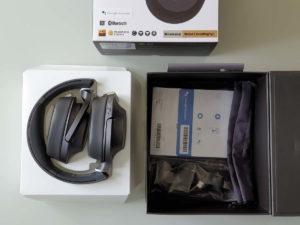 Test en français du Sony H.ear On 2 WH-H900N