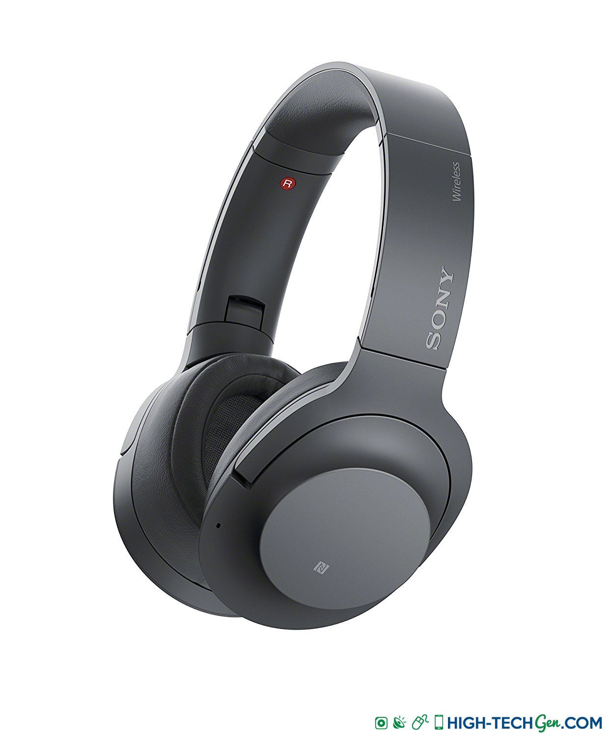 Test Du Casque Sony Hear On 2 Wh H900n Le Wh 1000xm3 En Mire